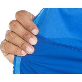 Endura SingleTrack II Softshell-takki Miehet, azureblue